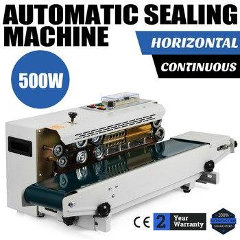 Sealing Machine  Auto Sealing Sealer Machine Horizontal