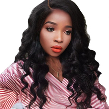 180% Density Pre Plucked Full Lace Human Hair Wigs With Baby Hair Brazilian Remy Glueless Full Lace Wigs For Black Women You May