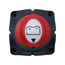 High quality Dual Battery Selector Switch for Marine Boat Rv Vehicles 48V DC 275A Main Swit