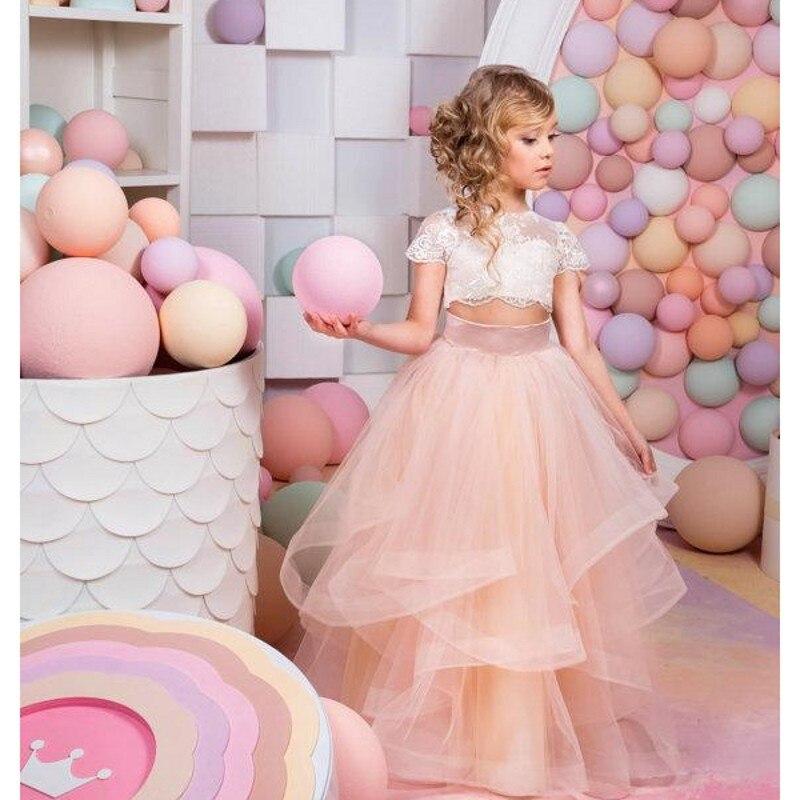 Increíble Vestidos De Encaje De La Boda Top Ideas Ornamento ...