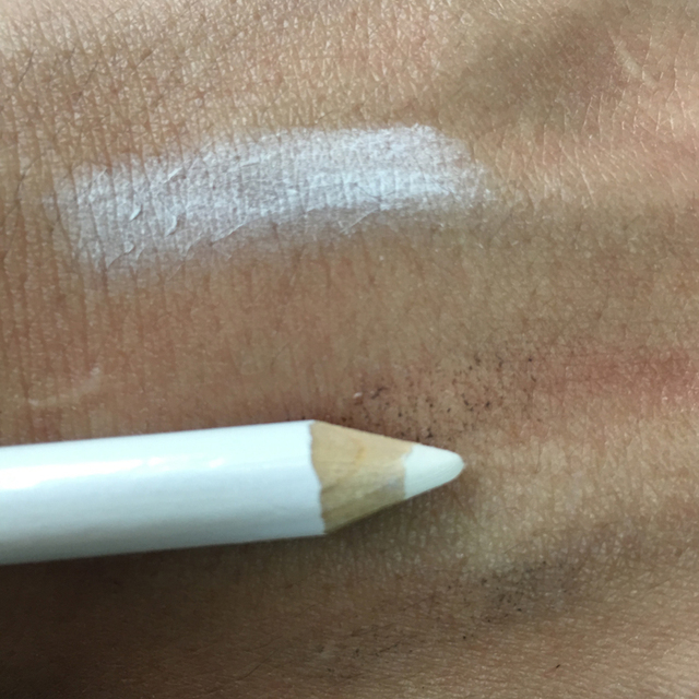 2pcs Microblading Eyebrow Pencil White Color Natural Long lasting Semi Permanent Makeup Tools Eyebrow Pencil Cosmetic Accessorie 3