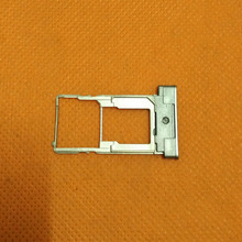 Original Sim Card Holder Tray Card Slot for Elephone M1 5.5i