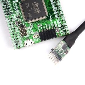 Image 4 - Do R3 Core Cho Arduino Tương Thích SAM3X8E 32bit ARM Cortex M3 Mô Đun UC 2102 512 K Đèn LED 96 K RAM 12bit ADC 12bit ĐẮC 84 MHz
