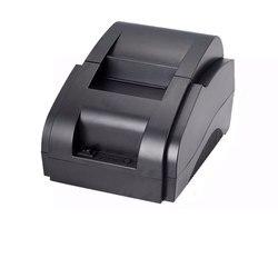 Darmowa wysyłka port USB 58mm termiczna drukarka termiczna recepit poz drukarki drukarki terminal płatniczy z drukarką hurtownie