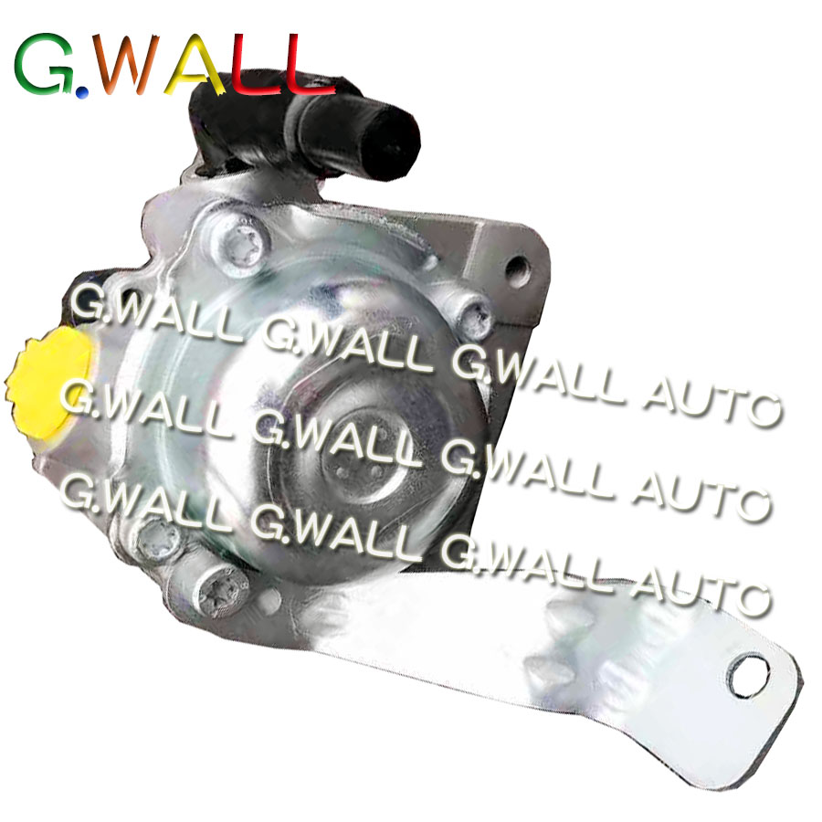 Freeshipping New Power Steering Pump For Car Bmw 320i 325i 330i E46 Location In Pumps Parts From Automobiles Motorcycles On