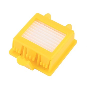 10Pcs HEPA Filter Replacement Sweeping Robot Vacuum Cleaner Accessories For IRobot For Roomba 700 Series 760 770 780 Model Vacuum Cleaner Parts