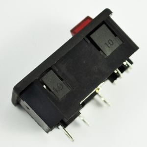 Image 4 - Inlet Male Power Socket with Fuse Switch 10A 250V 3 Pin IEC320 C14  widely in lab equipment, medical devices, fitness equipment