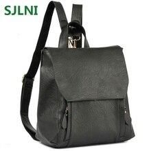 2017 натуральная кожа женские рюкзаки теплые школьные сумки для подростков девочек модный бренд дизайнер путешествия рюкзак женские