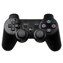Контроллер Bluetooth для sony PS3 геймпад для Play Station 3 Беспроводной джойстик для sony консоли Playstation 3