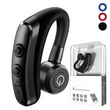 Wireless Bluetooth Headset Bluetooth Earphone Stereo HD Voice Bluetooth 4.1 Handfree