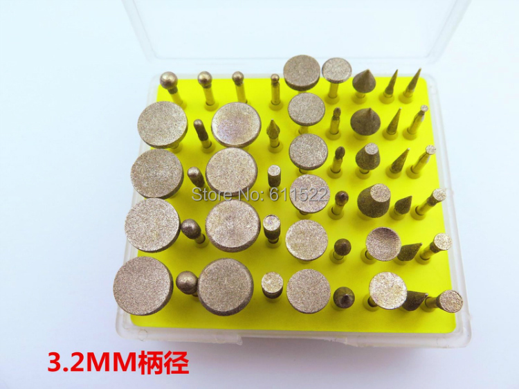 mini polishing tool grinding tool 50pcs kit for grind tools at good price and fast delivery to anywhere