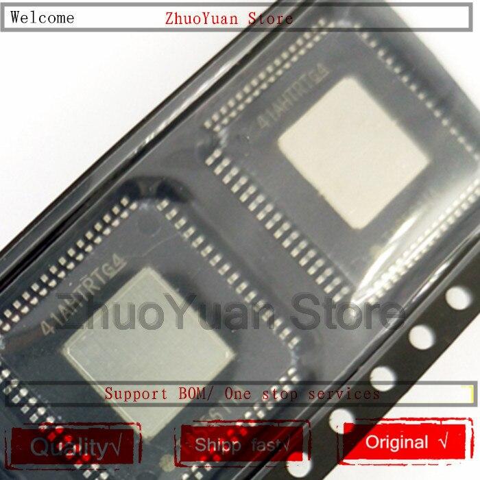 1PCS/lot TAS5611 TAS5611A TAS5611APHDR TAS5611APHD HTQFP64   New Original IC Chip