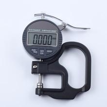 micron LCD 10mm Micrometro