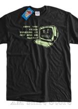 IT Computer Programmer Geek T-Shirt Have You Tried Turning It Off T-Shirt Screen Printed T-Shirt Tee Shirt T Shirt men Women