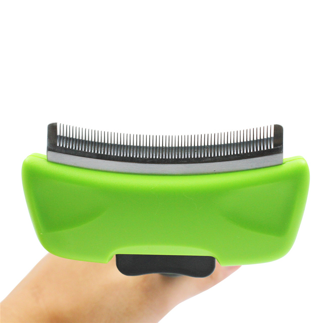 Cat Hair Removal Brush Comb 5