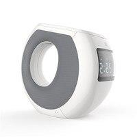Nillkin Bluetooth Динамик дома Театр qi Беспроводной Зарядное устройство для SamsungS9 S8Plus Примечание 8 Музыка объемного Динамик Зарядное устройство для