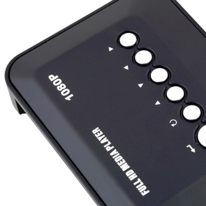 Image 5 - 1 סטים 1080 P טלוויזיה קטעי וידאו SD MMC RMVB MP3 HD USB HDMI רב טלוויזיה מדיה קטעי וידאו נגן תיבה חדש גבוהה באיכות