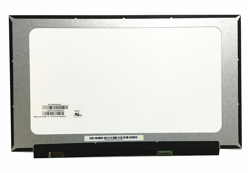 Pour BOE NT156WHM-N44 NT156WHM N44 P/N 5D10PS3898 HD 1366X768 mat 30 broches écran LCD 15.6