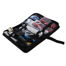 Professional 11 in 1 Network Computer Maintenance Repair Kit 200R Network Pliers Wire Tracker Tool Set