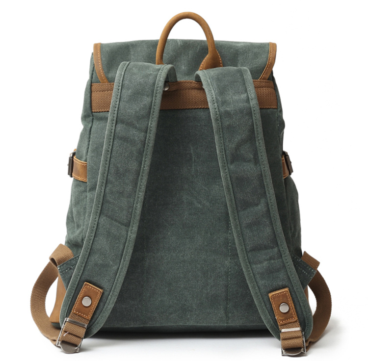 Maribor Women Canvas Backpack
