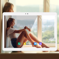 2018 New 10 1 Inch Octa Core 3G 4G Tablet Pc 4GB RAM 64GB ROM 1920