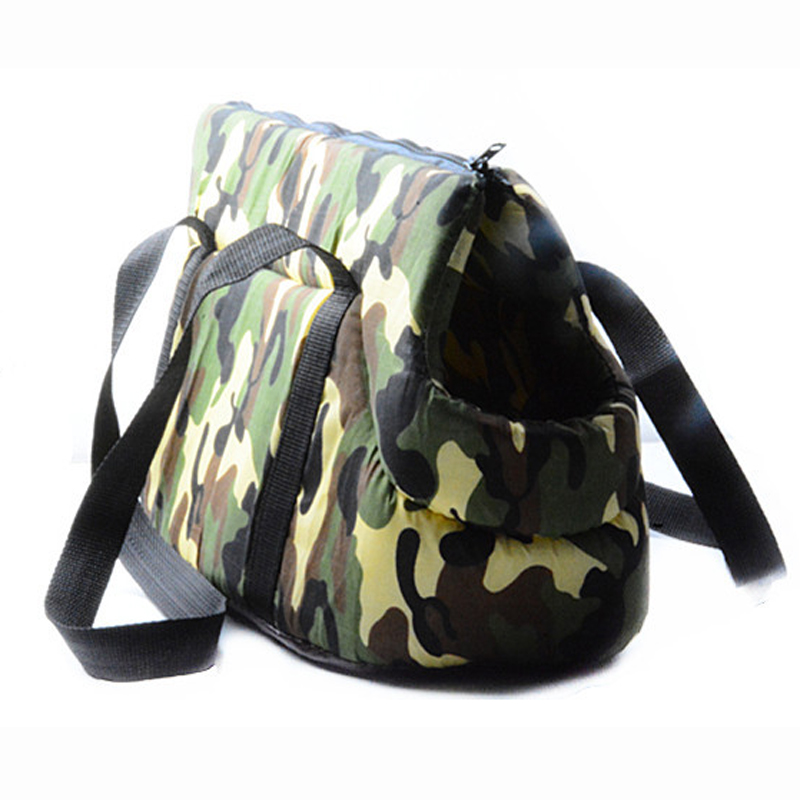 Pet Bag Dog Carrier Travel Carrying Bag For Dogs Cats