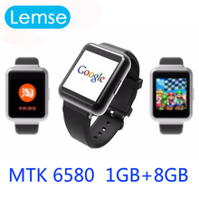 Smartwatch q1 android 5.1 quad core smart watch unterstützung 3g wifi sim karte browser gps pk k8 d5 x5