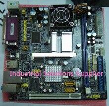 Via c71.5 g mini small motherboard belt com