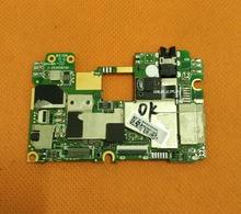 """Usado original mainboard 4g ram + 32g rom placa mãe para elephone p9000 mt6755 octa core 5.5 """"fhd 1080*1920 frete grátis"""