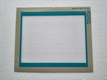 6AV6 545-0DB10-0AX0 MP370-15 Membrane Film for HMI Panel repair~do it yourself,New & Have in stock