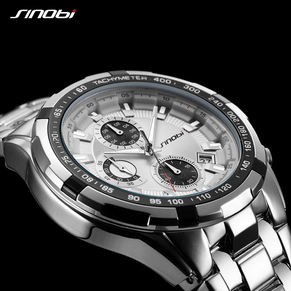 Quartz Luxury watch Watches