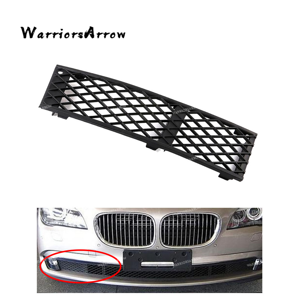 Brand New Car Front Bumper Tow Hook Cover Cap for BMW F01 F02 09-12