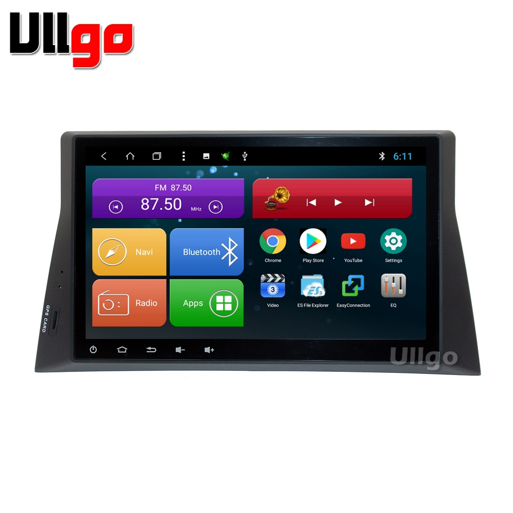 10.1 inch Octa Core Android 8.1 Car DVD <font><b>GPS</b></font> for Honda <font><b>Accord</b></font> Autoradio <font><b>GPS</b></font> Multimedia Car Head Unit with BT RDS WIFI Mirror-Link image