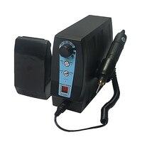 120W JSDA Electric Nail Drill Pedicure Manicure Milling Machine 220V