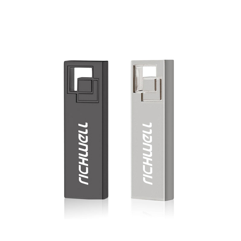 usb memory stick not recognized