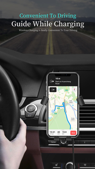 wireless car charger 3