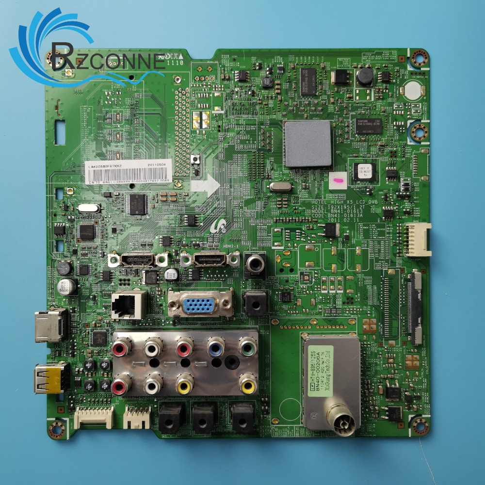 Motherboard Mainboard Card For Samsung TV BN41-01613A