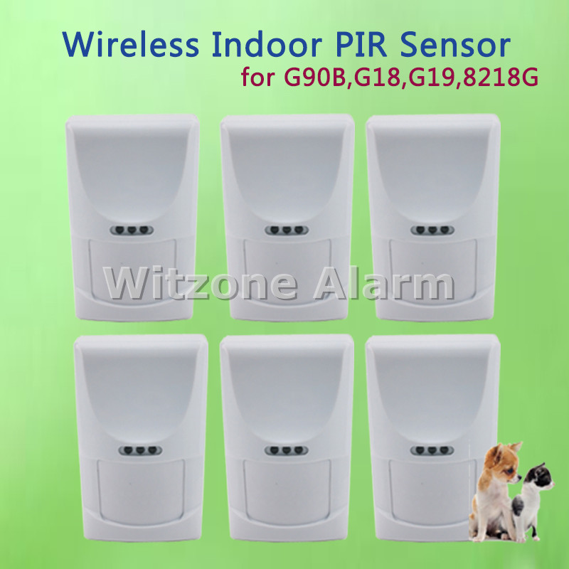Low Power Consumption 433MHz Indoor Pet Friendly Motion Detector Anti-tamper Alarm PIR for GSM PSTN WIFI Alarme System nice design pet friendly pir motion detector with 433mhz works with x9 wifi gsm alarm system