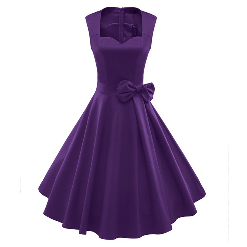 Online get cheap 1940s dress alibaba group for Wedding dresses pin up style