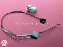 NOKOTION 50.4HL04.001 GENUINE for Acer Aspire 3820 3820G 3820T 3820TG LCD CABLE VGA SCREEN VIDEO FLEX CABLE KABEL