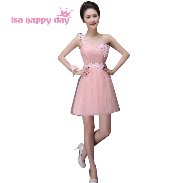 cheap short pink fairy sweetheart neckline puffy princess special ...