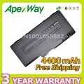 Apexway 4400mAh batería para HP Pavilion dm3 VG586AA HSTNN-OB0L HSTNN-UB0L HSTNN-E02C 577093-001 538692-351