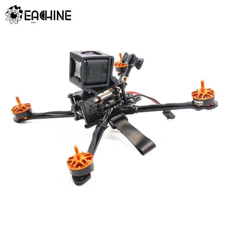 Eachine tyro129 280mm fpv racing drone pnp f4 osd diy 7 Polegada w/gps caddx. us turbo f2 controle remoto brinquedos rc helicópteros