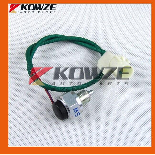 Ein Satz 5 STÜCKE Transfer T / F Schaltstellungsschalter für - Autoteile - Foto 3