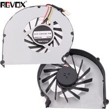 New Original Laptop Cooling Fan for HP CQ43 CQ57 430 431 435 630 PN: DFS551005M30T KSB06105HA MF60120V1-C181-S9A цена