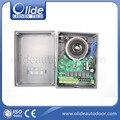 Venda quente abridor de portão automático balanço caixa de controle/painel de controle de abertura de porta automática