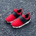 2017 Brand Design Toddlers Fashion Sneakers Boys Casual Shoes Kids Girls Leisure Shoes Children Sport Shoes For Running