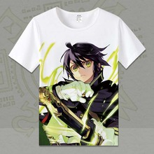 Seraph of the End T-Shirt – 13