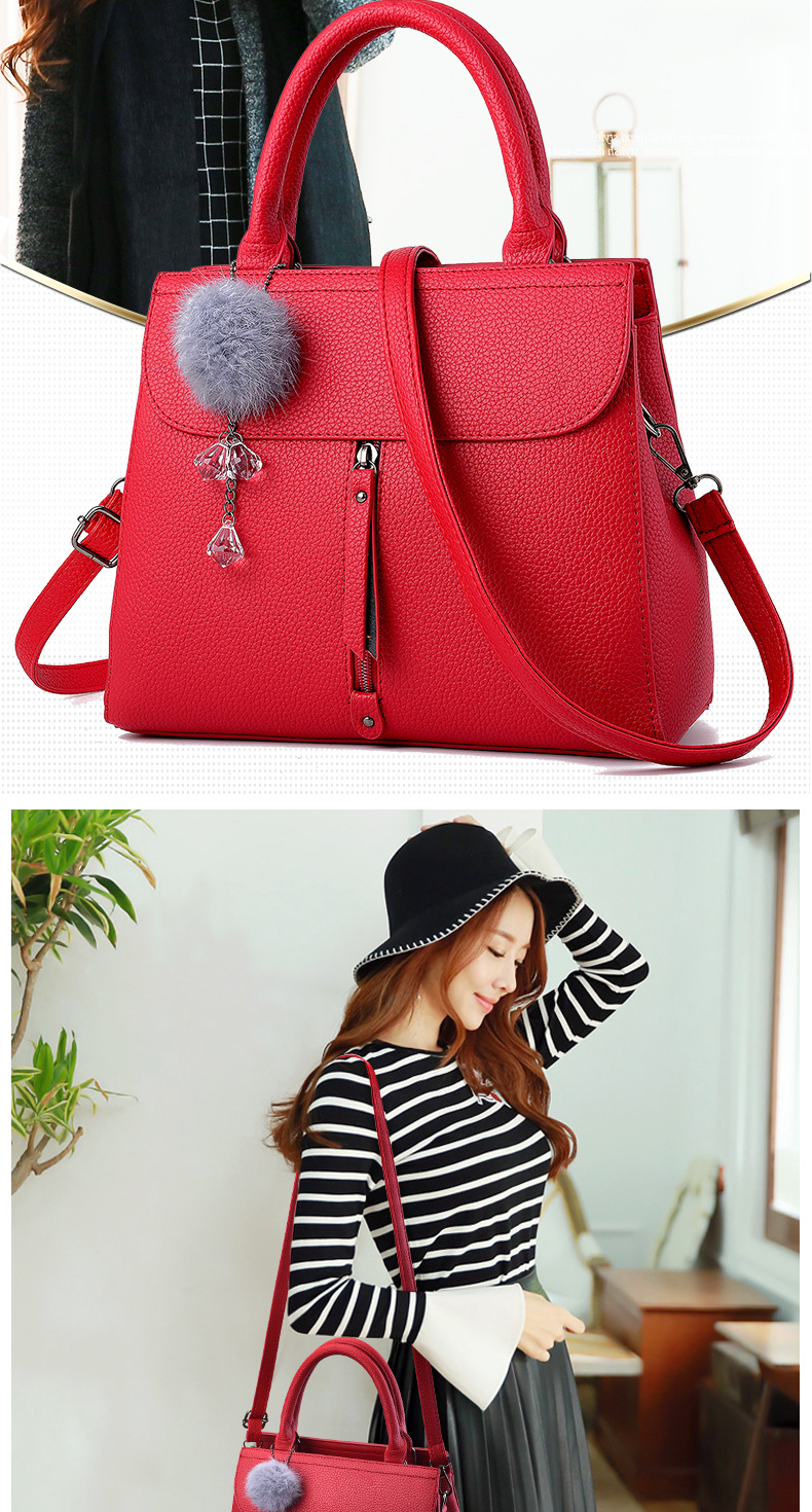 1 Women s New Korean Women S Models Of Sweet Pants Stereotypes Female Messenger Bag Shoulder Bag
