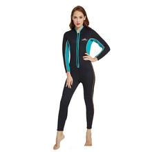 Womail, мужская и женская соединённая одежда для серфинга, медузы, одежда для дайвинга, 3 мм, длинный рукав, Солнцезащитная теплая одежда для серфинга